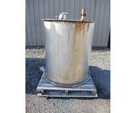 Used TANK, 175 USG,