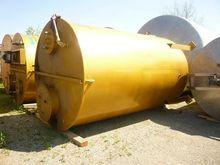 Used TANK, 4800 USG,