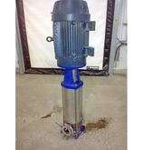 Used BURKS PUMPS CEN