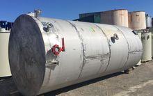 Used TANK, 4700 USG,