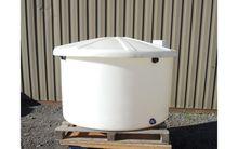Used TANK, 160 USG,