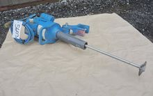 MIXER, CLAMP-ON, 1/3 H.P., MAX