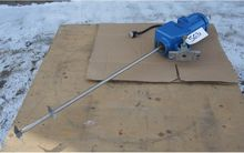 Used MIXER, CLAMP-ON