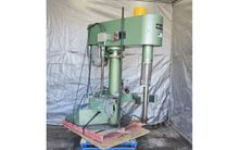 MIXER, DISPERSER, 20 H.P., SCHO
