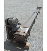 "CONVEYOR, DRAG, 10"" DIAMETER X"