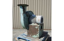 FAN, CENTRIFUGAL, 2,900 CFM, CA