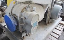 Used ROOTS BLOWER, R