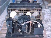 Used CHILLER, 32,000