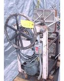 Used FILTER PRESS, P