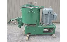 Used PRODEX HENSCHEL