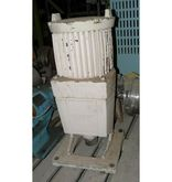 MIXER, TOP ENTRY, 1.5 H.P., LIG