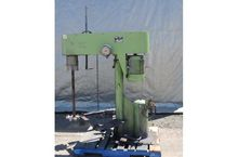 Used MIXER, DISPERSE