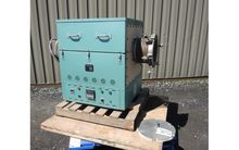 "FURNACE OVEN, ""HEAT TREATING"","