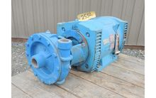 "PUMP, CENTRIFUGAL, 1½"" X 1¼"" IN"