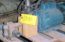 Used PUMP, GEAR, 1¼""