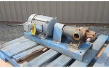 Used PUMP, GEAR, 1.7