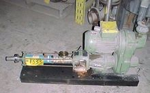 Used PUMP, PROGRESSI
