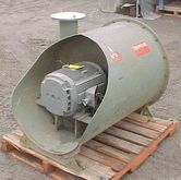 "VACUUM 6"" X 6"" INLET & OUTLET,"