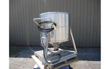 Used TANK, 120 USG,