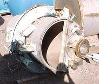 Used TANK, 200 USG,