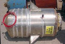 Used TANK, 330 USG,