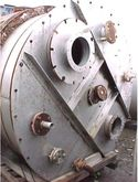 Used TANK-JACKETED,