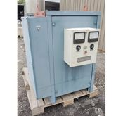 50 CU.FT. ELECTROLYTIC CELL, #0