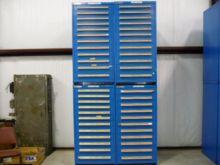 Stanley Vimar Cabinets