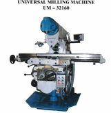 "12"" X63"" Masteel Universal Mill"