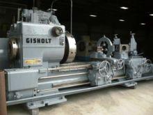 Used 1952 5L Gisholt