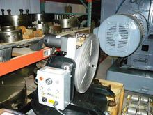 Profax Welding Positioner WP 25