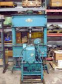 100 Ton Rodgers H Frame Hydraul