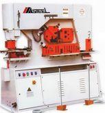 90 Ton Masteel Hydraulic Iron W