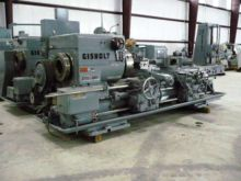 Used 1963 4 L Gishol