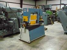 66 Ton Masteel Hydraulic Iron W
