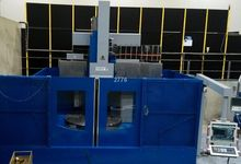"78"" Used Tos Hulin CNC Vertical"