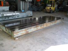 "Used 60"" X 180""T Slo"