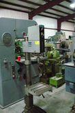Rockwell Upright Drill Press