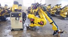 2013 Fanuc Robot R-2000iB 125L