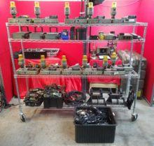 Used Military Vehicles for sale  Caterpillar equipment & more | Machinio