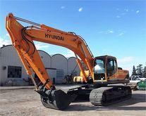 2011 HYUNDAI ROBEX 290 LC-9