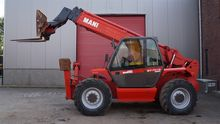 Used 1997 Manitou MT