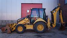 2008 Caterpillar 428E