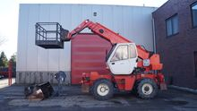 Used 1994 Manitou MR