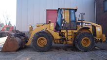 2006 Caterpillar 950 H