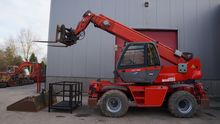 Used 1999 Manitou MR