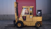Used 1987 Hyster H11