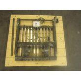 Stahl gate fold attachment