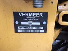 2011 Vermeer LM42