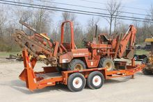 1996 Ditch Witch 5110